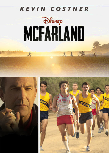 McFarland, USA Netflix MX (Mexico)