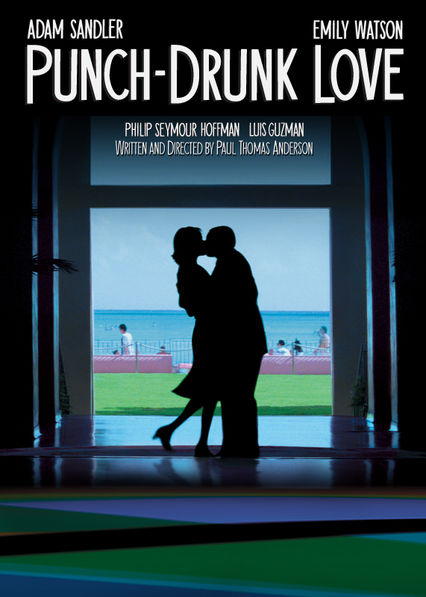 Punch-Drunk Love Netflix IN (India)