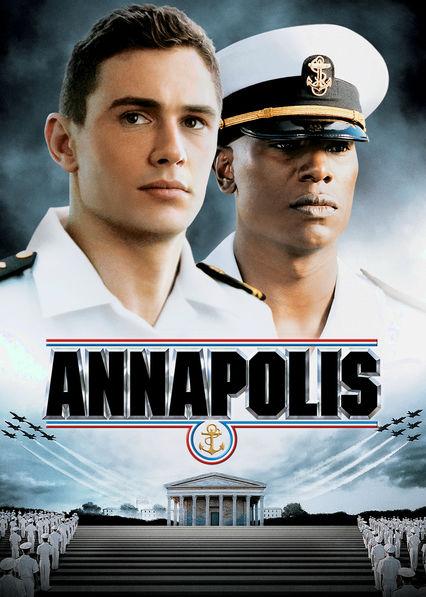 Annapolis Netflix AW (Aruba)