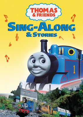 Thomas & Friends: Sing-Along & Stories