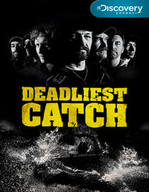 Deadliest Catch: Season 7: It's Not All Mai Tais and Yahtzee