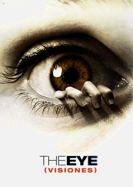 The Eye Netflix UK (United Kingdom)