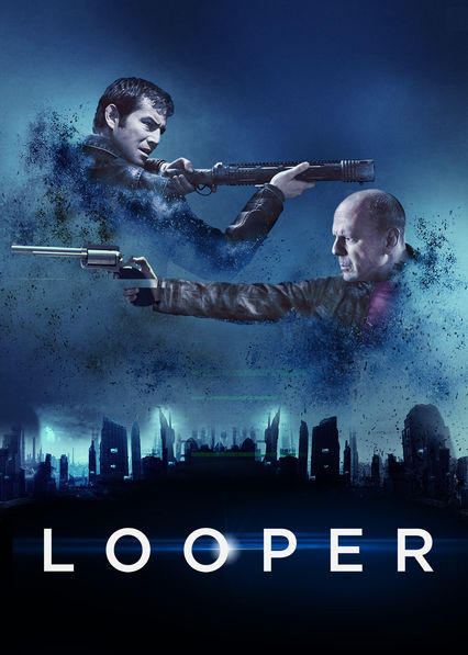 Looper Netflix AR (Argentina)