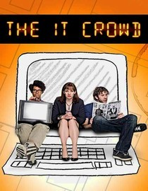 The IT Crowd: Series 4: Something Happened