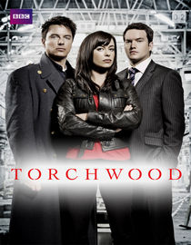Torchwood: Season 1: Cyberwoman