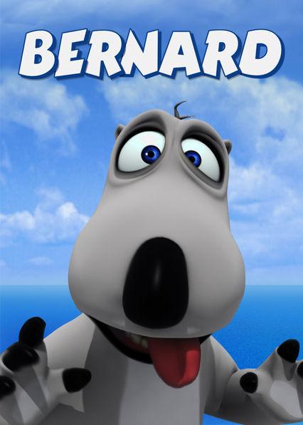 Bernard Netflix MX (Mexico)