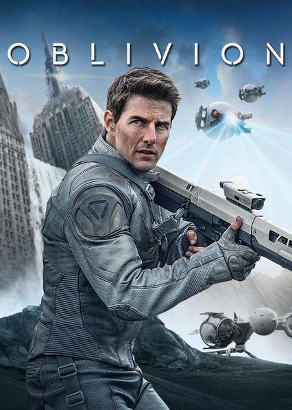 Oblivion Netflix BR (Brazil)
