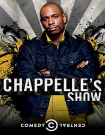 Chappelle's Show: Season 2: Episode 11