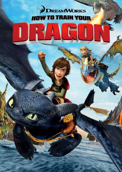 How to train your dragon netflix australia ccuart Choice Image