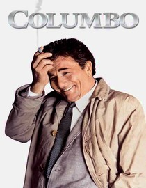 Columbo: Season 3: Publish or Perish