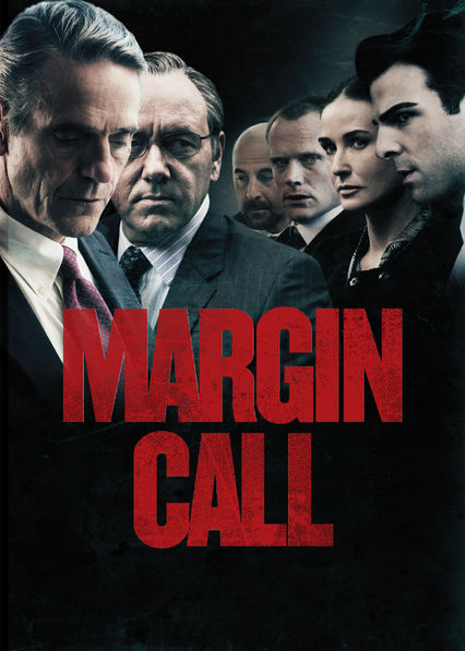 Margin Call Netflix UK (United Kingdom)