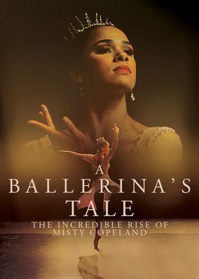 Ballerina's Tale, A