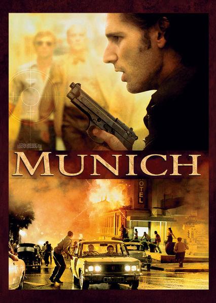 Munich Netflix MY (Malaysia)