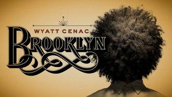 Netflix Box Art for Wyatt Cenac: Brooklyn