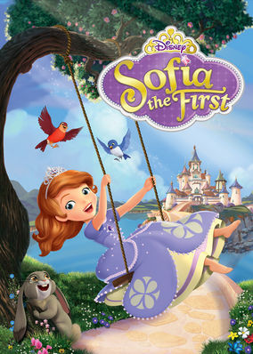 Sofia the First - Season 1