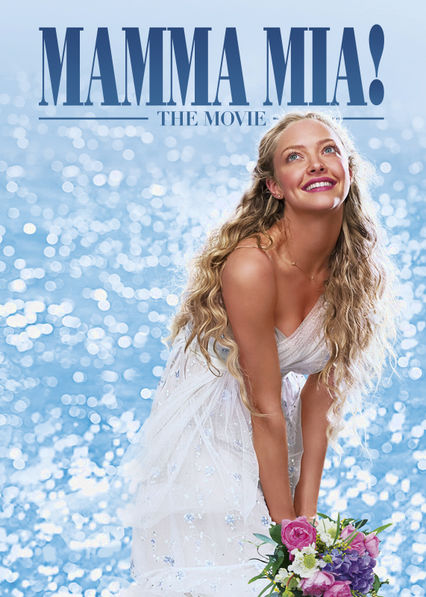 Mamma Mia! Netflix KR (South Korea)