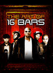 The Art of 16 Bars Poster
