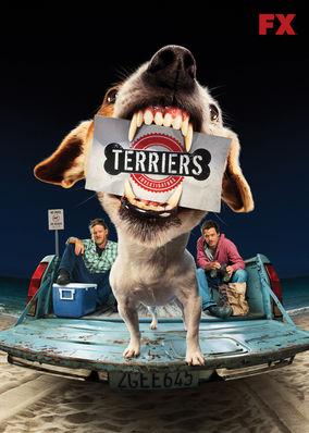 Terriers - Season 1