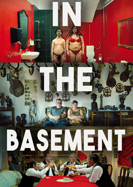 In the Basement Netflix US (United States)