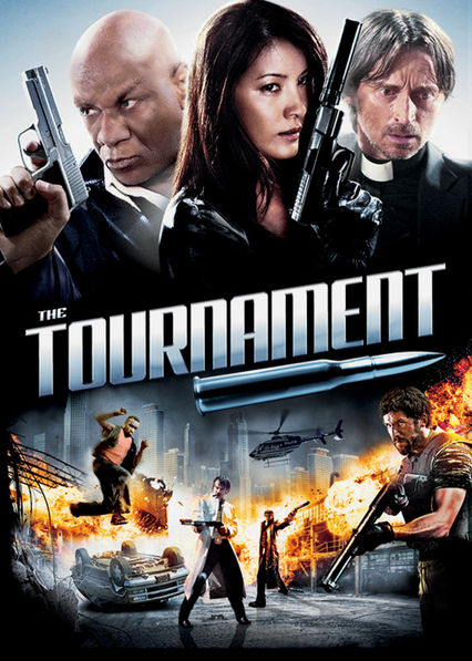 The Tournament Netflix ES (España)