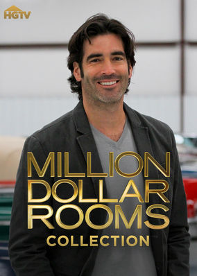 Million Dollar Rooms Collection - Season 1