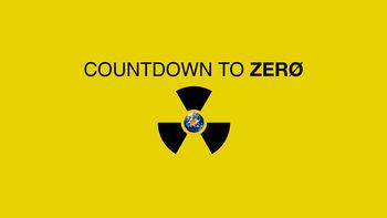 Netflix box art for Countdown to Zero