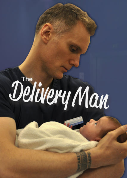 The Delivery Man Netflix UK (United Kingdom)