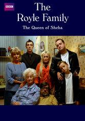 The Royle Family: The Queen of Sheba