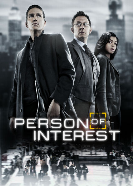 Person of Interest Netflix ES (España)