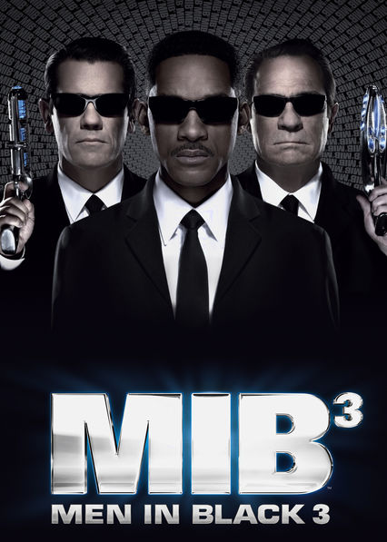 Men in Black 3 Netflix ES (España)