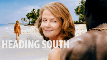 Netflix box art for Heading South