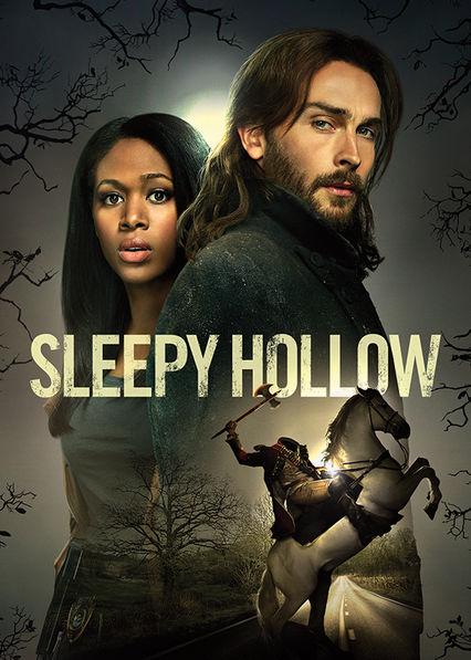 Sleepy Hollow Netflix AR (Argentina)