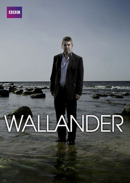 Wallander Netflix AR (Argentina)