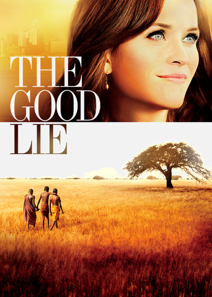 The Good Lie Netflix ES (España)