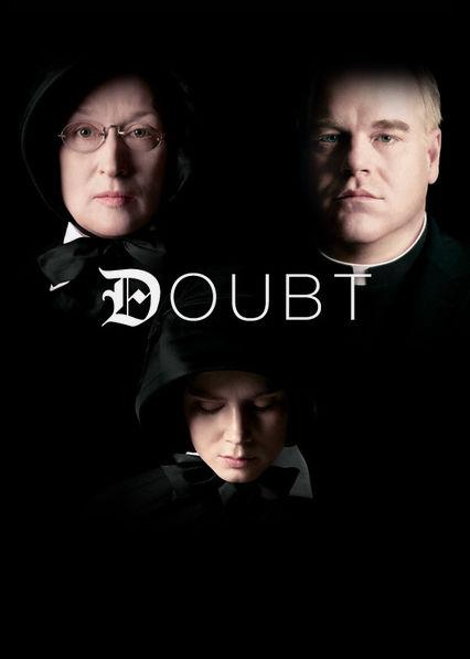 Doubt Netflix ES (España)