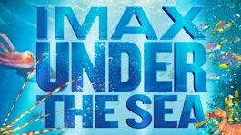 Under the Sea: IMAX | filmes-netflix.blogspot.com