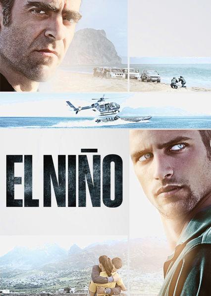 El Nino Netflix ES (España)