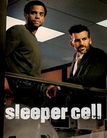Sleeper Cell: Season 2: Salesman