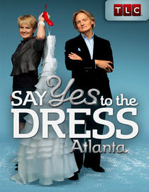 Say Yes to the Dress: Atlanta: Season 1: The Royal Treatment