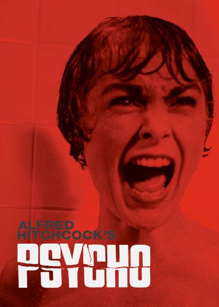 Psycho Netflix KR (South Korea)