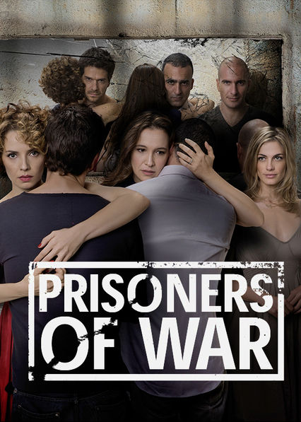Prisoners of War Netflix AU (Australia)