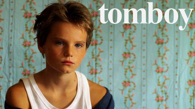 Tomboy | filmes-netflix.blogspot.com