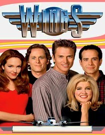 Wings: Season 4: Two Jerks and a Jill