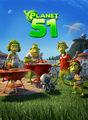Planet 51 | filmes-netflix.blogspot.com