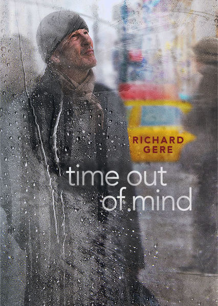 Time Out of Mind Netflix AR (Argentina)