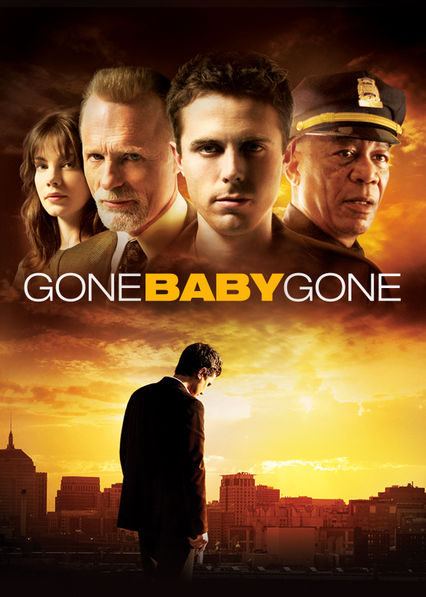 Gone Baby Gone Netflix UK (United Kingdom)