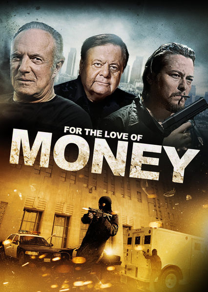 For the Love of Money Netflix CO (Colombia)