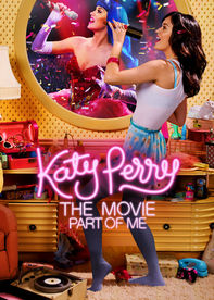 Katy Perry: Part of Me Netflix TW (Taiwan)