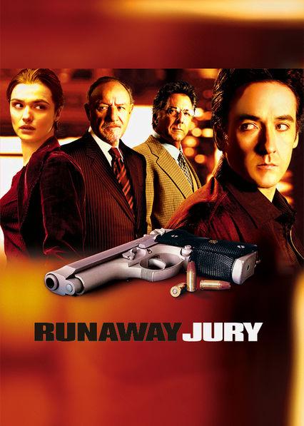 Runaway Jury Netflix ES (España)