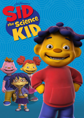 Sid the Science Kid - Season 1